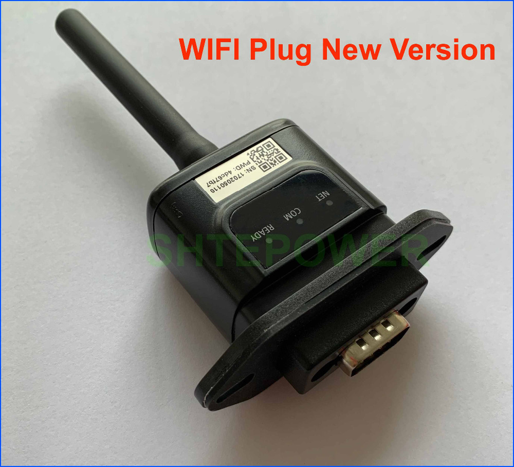 MPPT Second 1000W 2000W New wind & Solar inverter application wifi plug Free shipping MPPT Second 1000W 2000W New wind & Solar inverter application wifi plug Free shipping