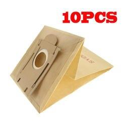 10 шт Многофункциональный для уборки пыли сумка для Philips HR8353 HR8354 HR8360 HR8370 FC8202 пылесос Запчасти