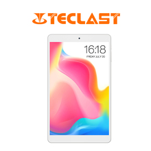 Teclast P80 Pro  Android 7.0 MTK8163 Quad Core Tablet PC 3GB RAM 32GB ROM 1.3GHz Dual WiFi GPS HDMI Dual Cameras 1920*1200