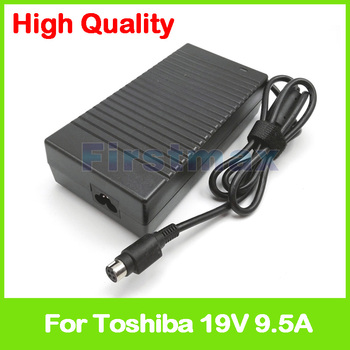 19V 9.5A 180W laptop AC adapter charger PA3546E-1AC3 for Toshiba Qosmio X500 X505 X70 X70-A X75 X75-A X770 X775 X870 X875 1