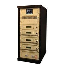 ZHC618F 3000 Вт 3 кВт FM вещательный передатчик используемый передатчик для продажи fm-радио передатчик для городской fm радиостанции