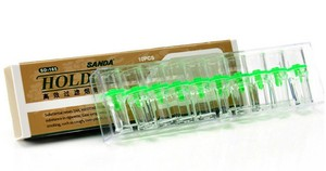 Image 2 - SANDA MINI Cigarette Filters   Cigarette Holder Bulk Economy Pack (240 Per Pack) Mens Gadget sd165