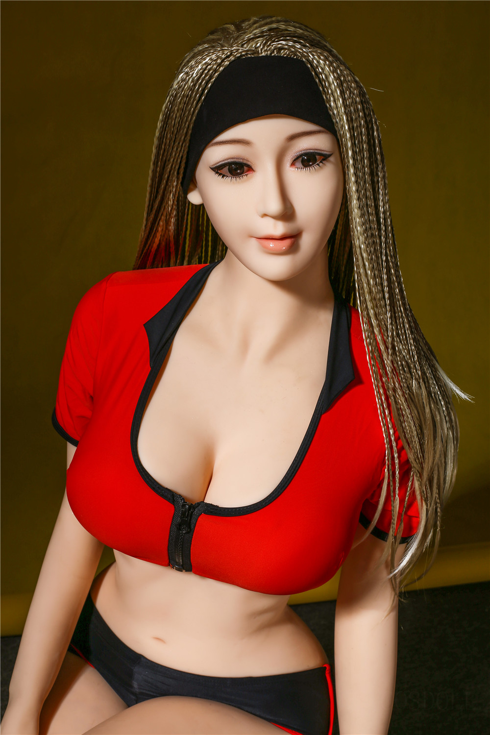 Used sex dolls