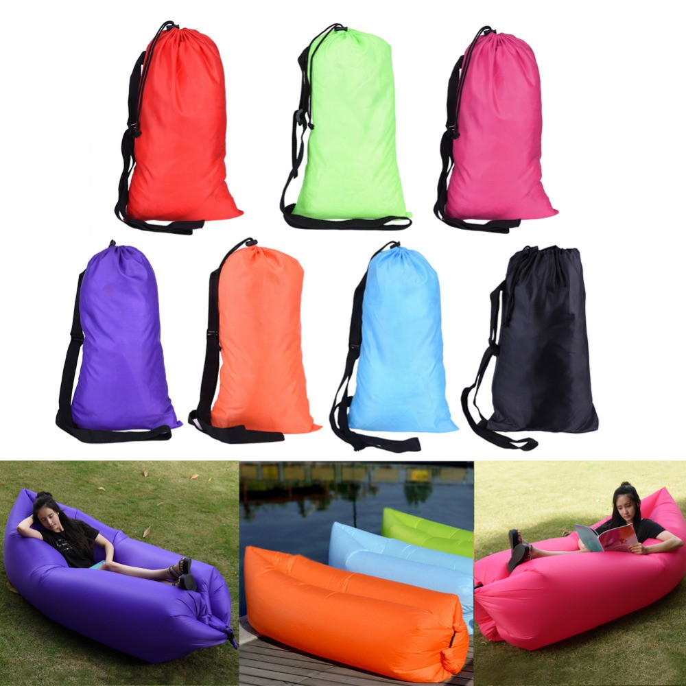 Hot-Camping-Sleeping-Bags-Fast-Inflatable-Sofa-Portable-Hiking-Bed-Banana-Sleep-Bag-Beach-Outdoor-Laying