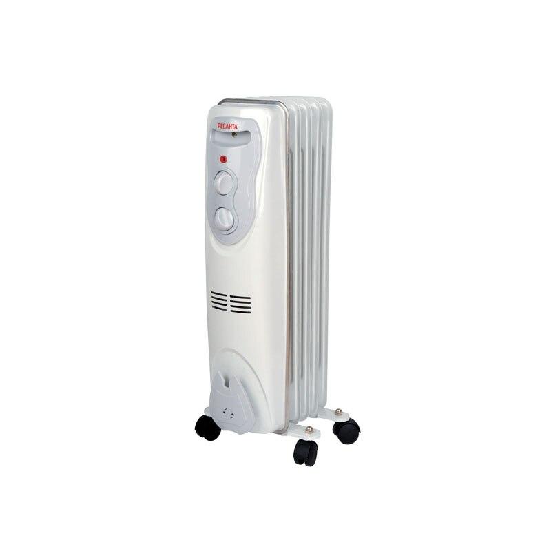 Oil radiator Resanta OM-5H