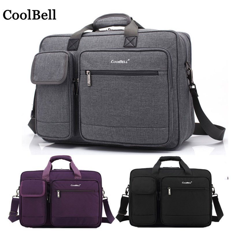 Nylon Laptop messenger Shoulder portable For macbook pro 15 Retina 15.4 15.6 17 computer backpack 17.3 Notebook bag 14 handbagNylon Laptop messenger Shoulder portable For macbook pro 15 Retina 15.4 15.6 17 computer backpack 17.3 Notebook bag 14 handbag