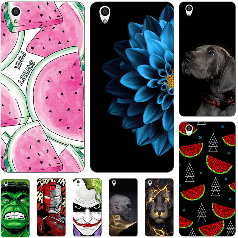 Lovely Fashion Phone <font><b>Case</b></font> For <font><b>Oneplus</b></font> X /One Plus X <font><b>E1001</b></font> E1003 5.0