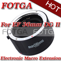 Wholesale Macro AF Auto Focus Automatic Extension Tube 36mm DG II for CANON EF EF-S Lens