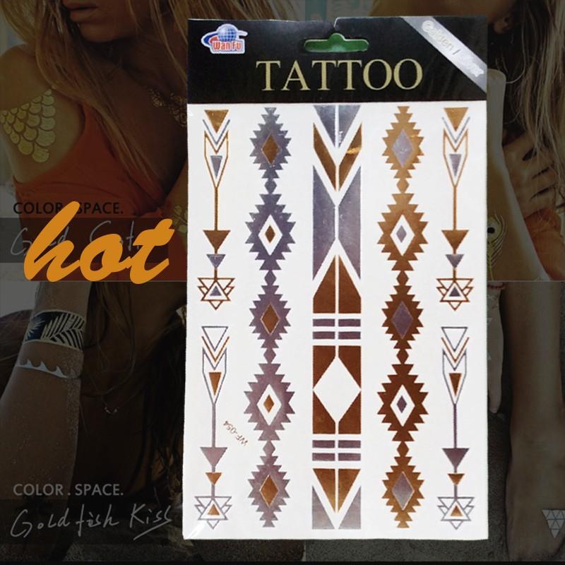 gold tattoo 9_1
