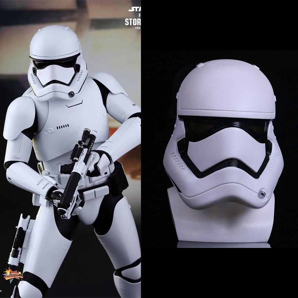 Adult Deluxe Star Wars Stormtrooper Costume
