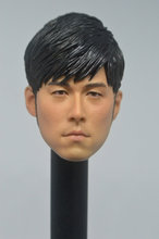 1/6 Asian Music Giant Star Jay Chou Superstar Headsculpt In Stock