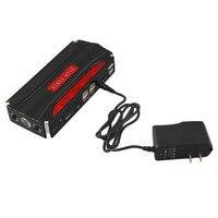 High Quality Multifunctional 68000mAh 12V 4USB Portable Mini Car Jump Starter Power Bank For Emergency Start