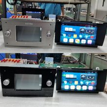 For Saturn Astra 2004~2014 – 8″ Car Android HD Touch Screen GPS NAVI CD DVD Radio TV Andriod System