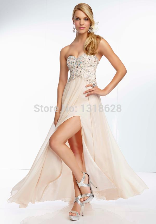 Larger lady evening dresses - Fashion dresses