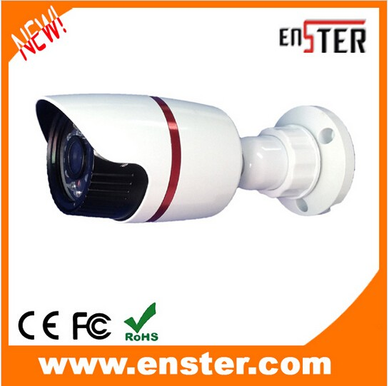 ФОТО HD 960P 1.3MP Board Lens IP66 Waterproof Bullet AHD Camera 1/3
