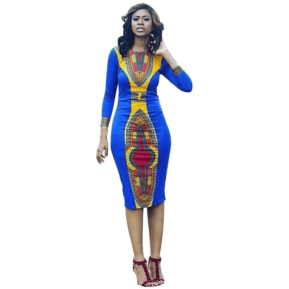 Compare Prices On African Print Clothing Online Shopping