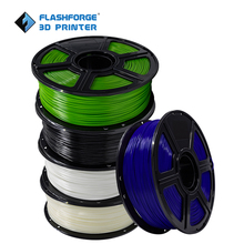 Flashforge ABS 1KG filament for Creator Pro, Guider II, Creator3
