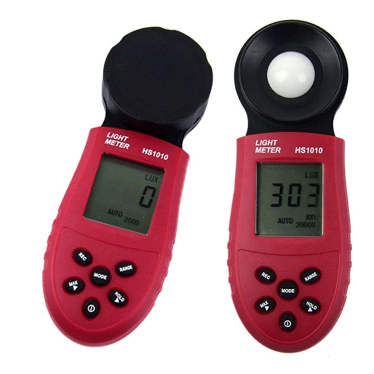 Business & Industrial Test, Measure & Inspect PEAKMETER LED ...
