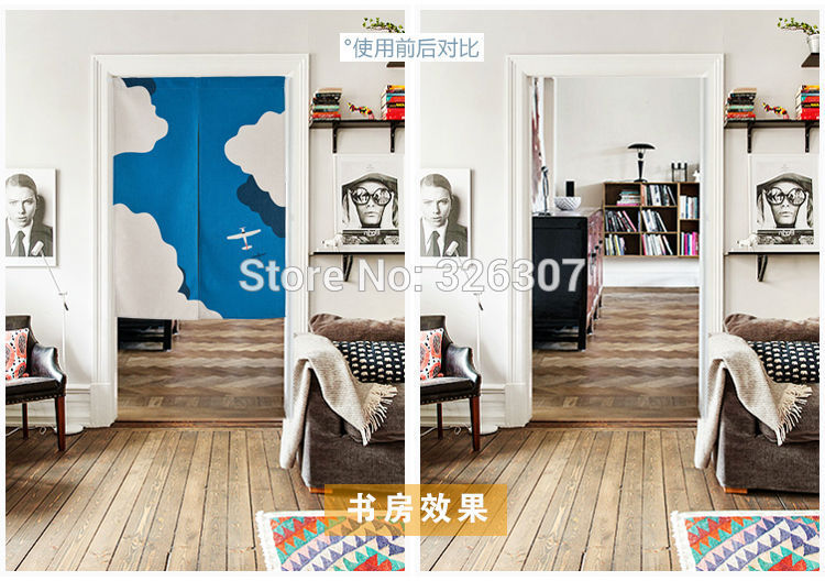 cortina decoração para casa quarto sala de estar estudo cozinha café bar