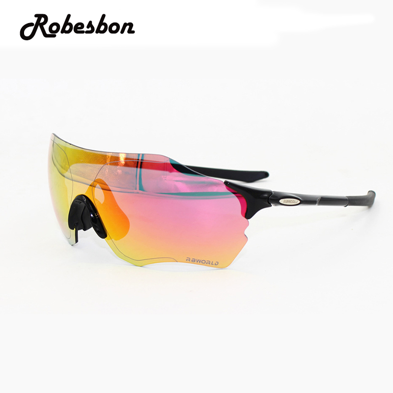 Fashion Sport Goggle Sung...