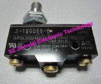 100% Nuevo y original Z-15GQ55-B OMRON Final de Carrera, Micro interruptor