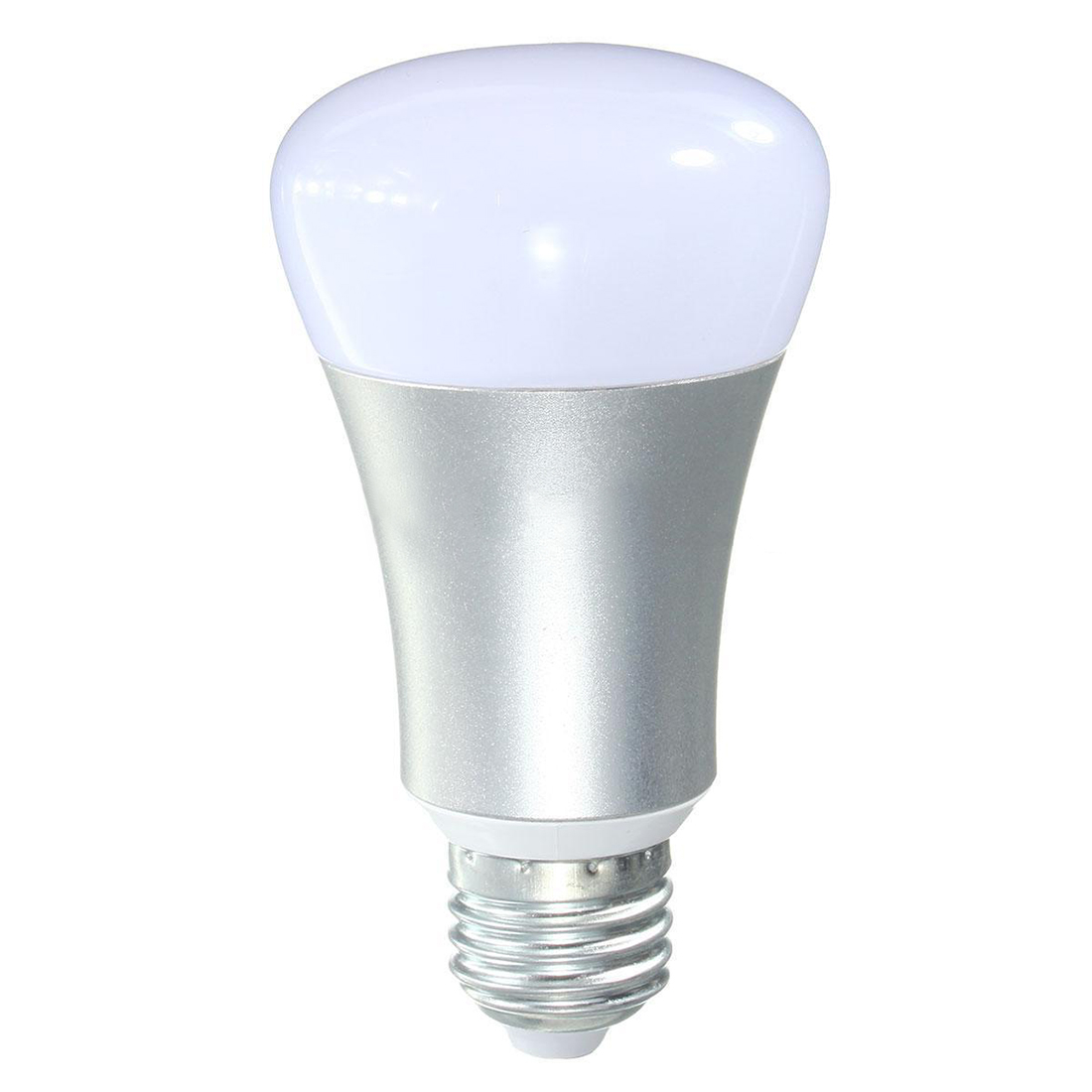 E27 20W RGB Dimmable Color Changing LED Bulb Spot Light Lamp with remote control 85-265V