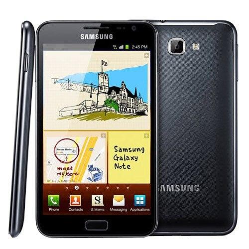 Aliexpress.com : Buy Unlocked Samsung Galaxy Note N7000 ...