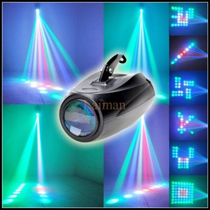 Aliexpress.com : Buy Hot Sale 10W Auto/Sound Active RGBW