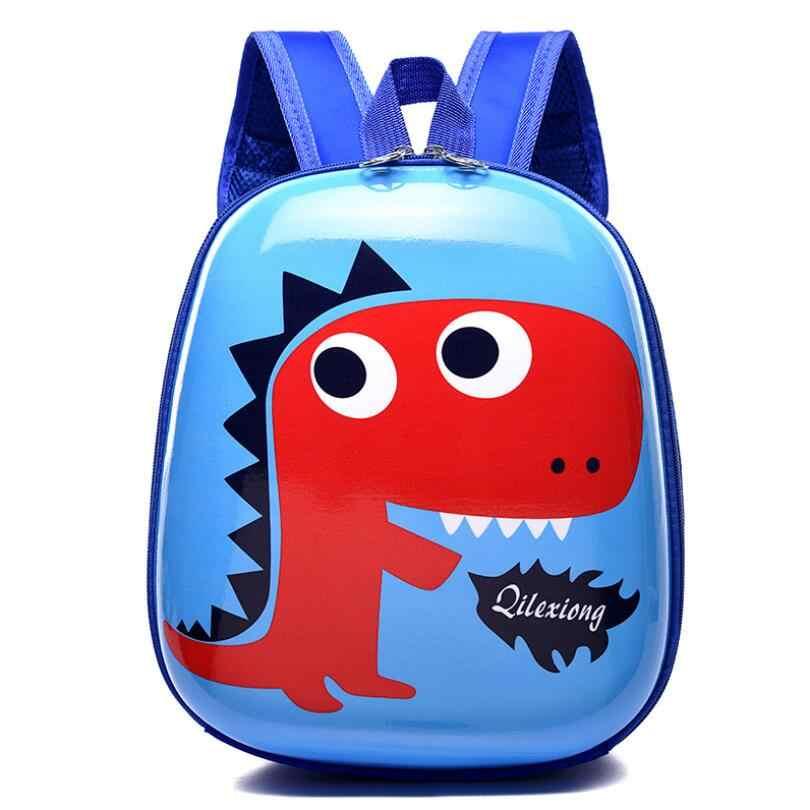 Детская сумка для девочек EVA мультфильм София Школьные сумки детский сад водонепроницаемый жесткий рюкзак для квадрокоптера Детские Дошкольные Рюкзаки