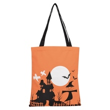 Halloween Gift Bags Holiday Children's Candy Bags