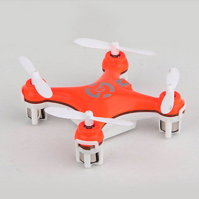 Cheerson cx-10 cx10 Mini 2.4g 4CH RC Remote Control Quadcopter