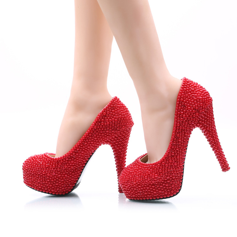 buy wholesale pearl colored shoes from china pearl