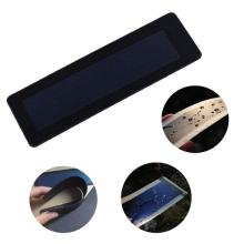 0.5W 2V Thin-Film Flexible Solar Panel Cell Peel&Stick Battery Charger with USB Cable Waterproof Mini Sale Drop Shipping