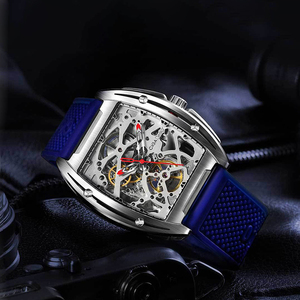 Image 3 - Youpin CIGA Design Z Series Mechanical Wristwatches Fashion Luxury Watch Watch Double Strap Artificial Sapphire Crystal23