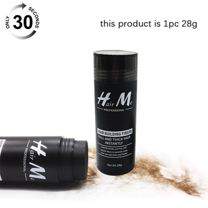 Top Sell Products Instant Wig Powder Thi