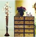 Modern LED Floor  Lamp Rural Style Tulip Flower Floor Light  Lighting +Free shipping!