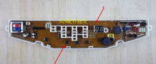 Free shipping 100% tested washing machine motherboard XQB50-21D For SAMSUNG XQB52-21DC Computer board sale