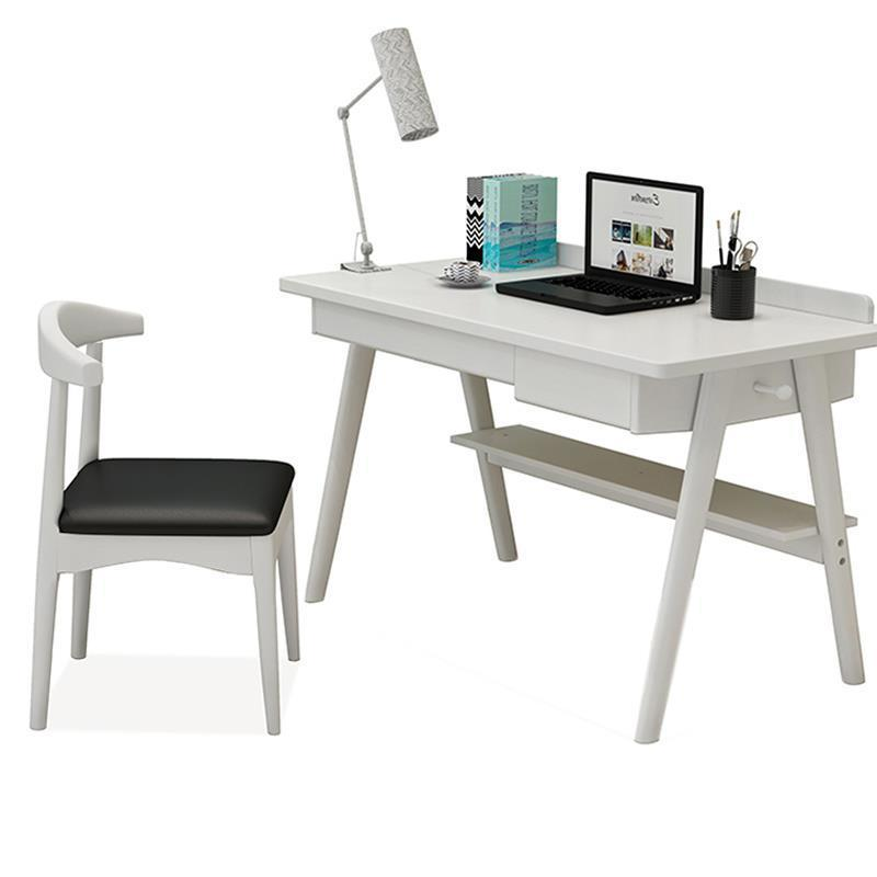 escrivaninha lap bed tray small stand notebook portatil office furniture escritorio tablo mesa laptop study desk computer table Notebook Standing Stand Portatil Lap Office Small Scrivania Escritorio Bed Nordic Bedside Laptop Mesa Computer Desk Study Table