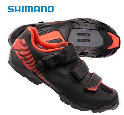 76bef818ffb 2018 shimano ME3 SPD MTB bike bicycle Sport Shoes Design locking Tours  Touring -in Cycling Shoes from Sports & Entertainment on Aliexpress.com |  Alibaba ...