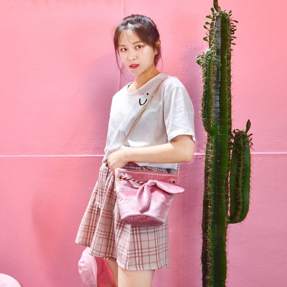 Princess sweet lolita bag Original autumn and winter shoulder bag skew spanning honey bag Hong Kong wind bow tie bag CC156 цены онлайн