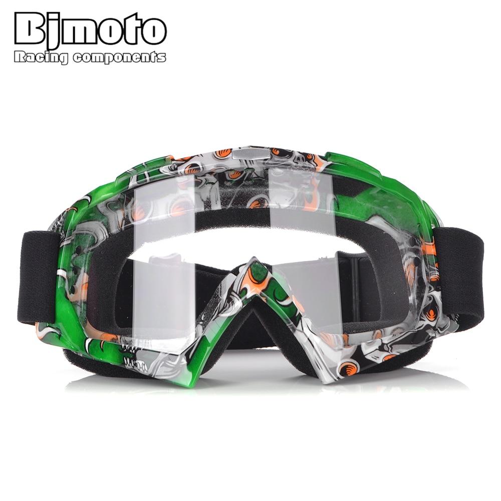 Adult Eyewear for Enduro MX Goggles Motocycle MTB Off-Road Dirt Riding ATV Bike