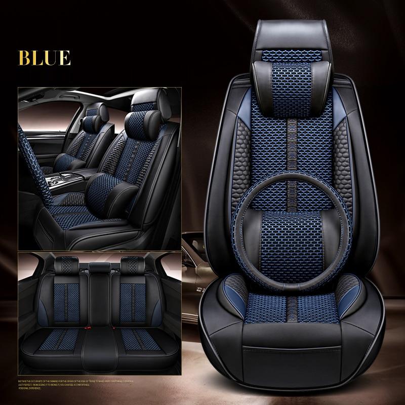 Car Seat Cover For Golf 7 Chevrolet Cruze Seat Leon Mazda