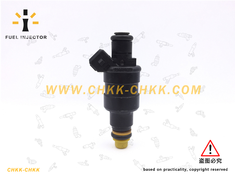 Auto Spare Parts Fuel Injector NozzleOEM: 0280150218 For Buick Regal 84-87, Riviera 84-85 Turbo Replacement Parts 0280150218