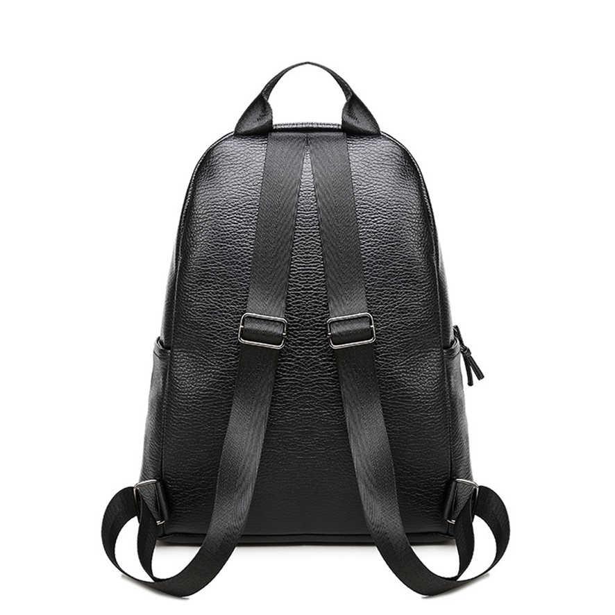 Женский рюкзак большой девочки школьный рюкзак дорожная Сумка водонепроницаемая нейлоновая наплечная сумка рюкзак школьный рюкзак Mochila A0725 #23