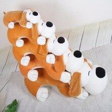 5 Размер милая игрушка собака плюшевые игрушки Подушка для сна для девочек подарок на день рождения ZT40010