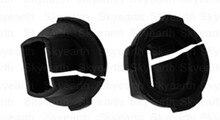 2 Pieces HID Adapter/Holder/Xenon Bulb Base for Ford H7/Maverick/Skoda Octavia/13 series TIGUAN/ELANTRA
