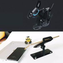 Удлинитель для телефона и планшета с пультом дистанционного