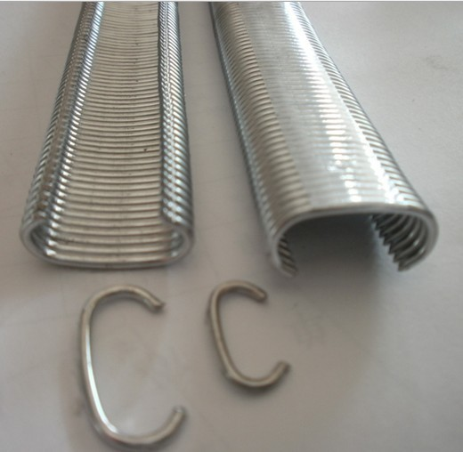 Reilyn C17ST C24ST Mat. 304 Stainless Steel  C-Ring Nails Hog Ring Nails (can use underwater)Reilyn C17ST C24ST Mat. 304 Stainless Steel  C-Ring Nails Hog Ring Nails (can use underwater)
