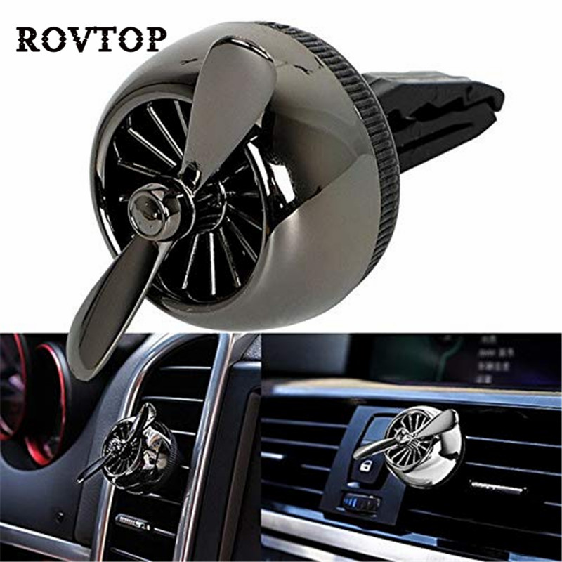 Air-Freshener Perfume-Clip Fragrance Vent Auto-Accessories Conditioning Car-Smell Outlet