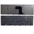 Rusia teclado para dell inspiron 15 15r n m 5010 n5010 m5010 teclado portátil ru